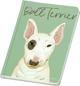 Picture of Organizer Bull Terrier