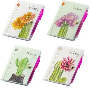 Slika od Blok s olovkom Botany A7