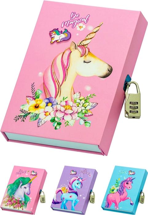Slika od Be magical dnevnik u poklon kutiji