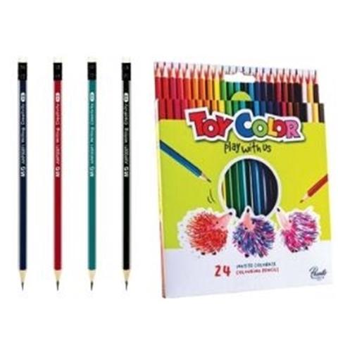 Slika za kategoriju Drvene bojice i olovke & Tehničke olovke i mine