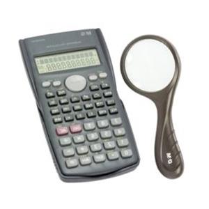 Slika za kategoriju Kalkulatori i povećala