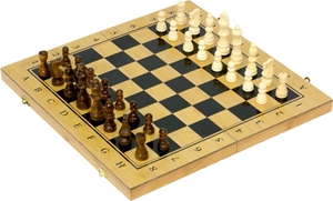 Picture of Šah&Dama&Backgammon