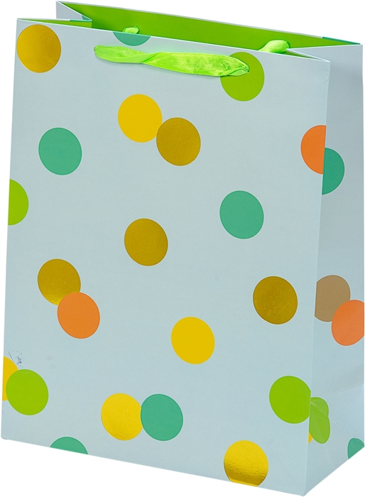 Picture of UKRASNA VREĆICA Dots M