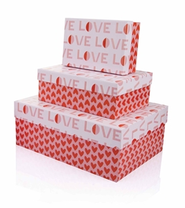 Picture of Set poklon kutija Lindo