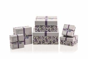 Slika od Set poklon kutija Violet