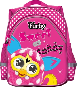 Picture of FURBY backpack baby