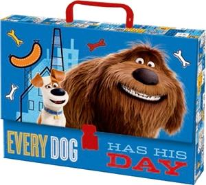 Slika PETS EVERY DOG torba večnamenska