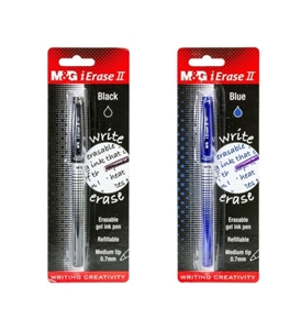 Picture of ROLLER write delete iErase - nib 0,7 mm – blue