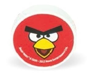 Slika ANGRY BIRDS gumica