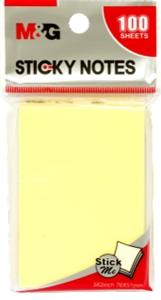 Slika od Samoljepljivi blokić - 7,6x5,1cm