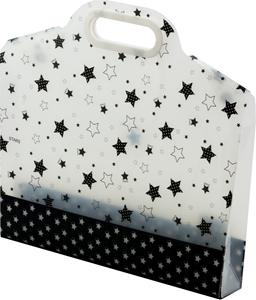 Picture of Stars PVC torba