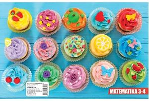 Picture of Matematika 3-4