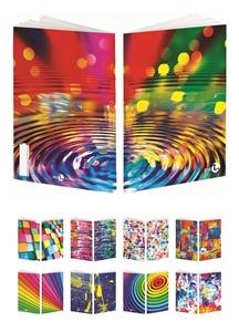Slika od Bilježnica A4 Arco crte