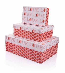Slika od Set poklon kutija Lindo
