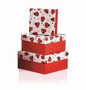 Picture of Set poklon kutija Tilda