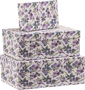 Picture of Set poklon kutija Blossom