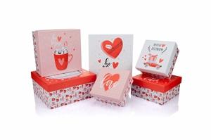 Slika od Set poklon kutija Love