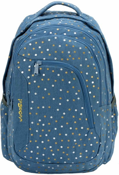 WHOOSH SCHOOL ruksak