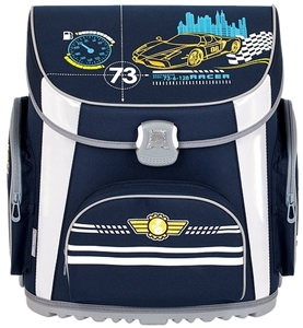 Slika od TIGER PRIME školska torba AUTO